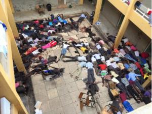 Kenya Student Terrorist Attack