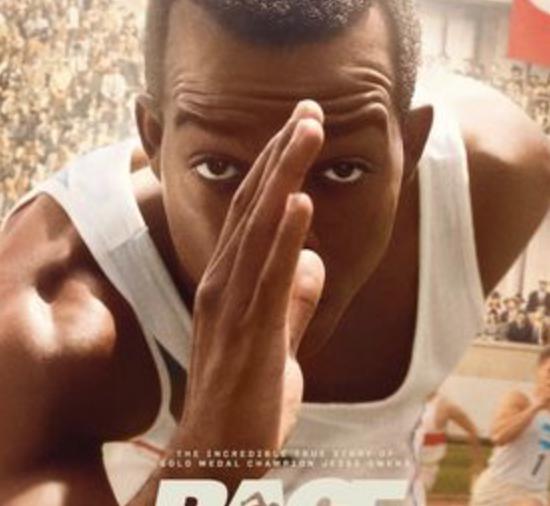 movie race