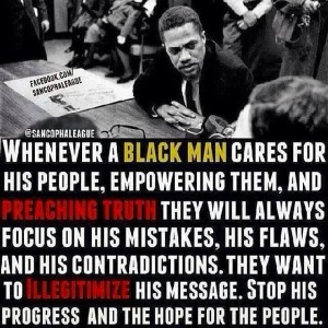 positive black power empowerment panther malcolm x little quote
