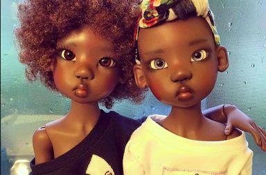 natural doll,black doll, african doll