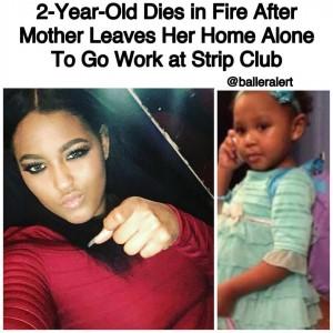 mother mom mum daughter little girl fire