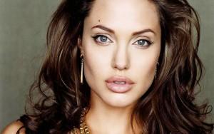 model beautiful sexy lips