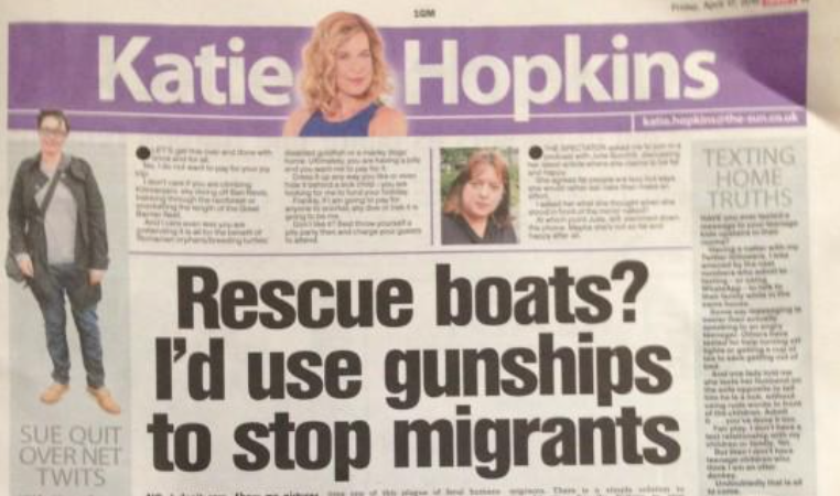 tweet, rescue, immigrant, bnp, ukip, refugee,