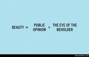 beautiful eye public opinion society love