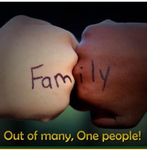 family brother racism