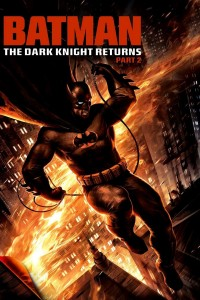 batman cartoon animation