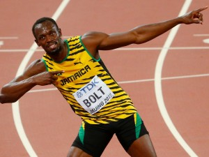 Bolt, Jamaica, Olympics, Dreams, Winner