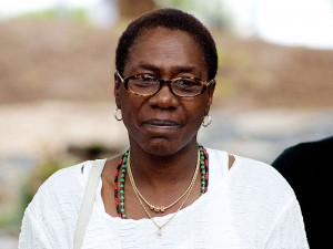 afeni shakur Tupac rapper mother black activist black panther antoinespeaks