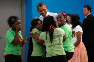 obamawithgirls