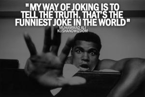Muhammad Ali Quotes (5)
