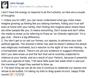 gay, status, happy, anti-gay,