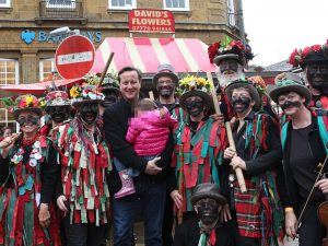 david cameron, blackface, whiteface, racism, racist,
