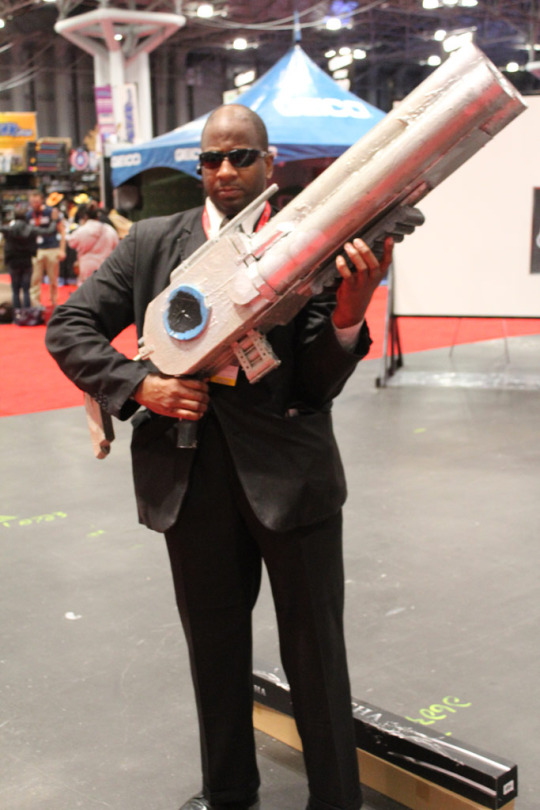 Why Black People Do Not Go To Comic-con? Teef Online Asks ...
