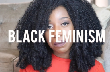 Black Feminists, Black Feminism