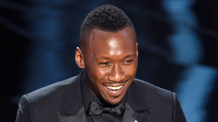 mahershala Ali, best supporting actor, cotton mouth, luke cage