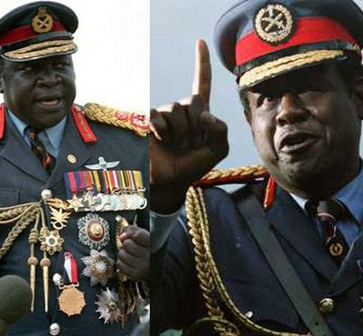 last king of scotland, idi amin, forest whitaker