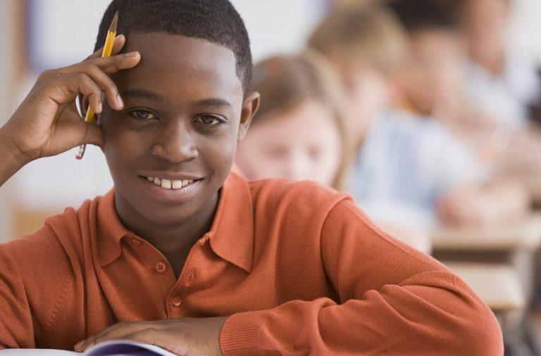 smiling black boy, black boy,