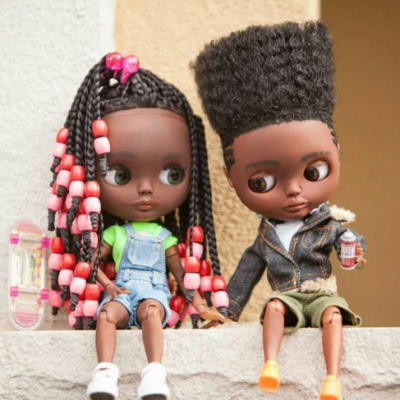 cute, cute black dolls, black doll couple, black boy toy, black girl toy