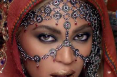 beyonce cultural appropriation