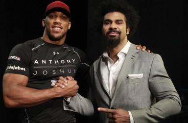 haye joshua boxing handshake fight antoinespeaks