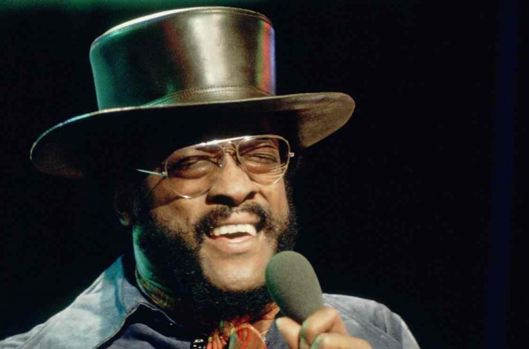 Billy Paul RIP