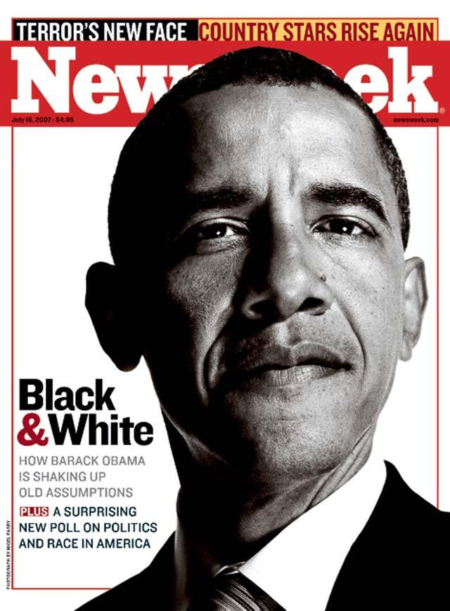 Black people magazine