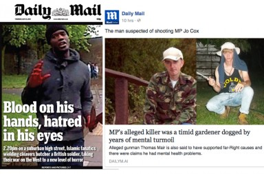 Dylan roof, Tommy Mair, Terrorist, White terrorist, right wing, neo-nazi, white supremacist, kkk, racist, xenophobic, britain first, hate speech, murderers,