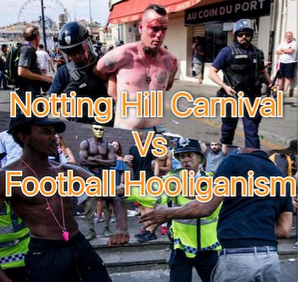 notting hill carnival, O'vert, Carnival, Festival, Caribana, violence, fighting