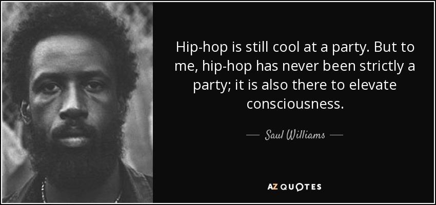 Saul Williams Poems 2
