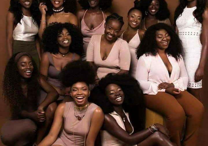 10 reasons why black girls are magic, black girl magic, sexy black mom, sexy black women, sexy black mum, black mum, black, women, mum, mom, sexy african mom
