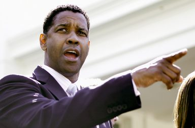 Denzel Washington,