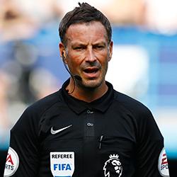 British referee, FA referee