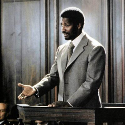 steve Biko movie, cry freedom