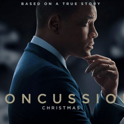 will smith, concussion, black actor