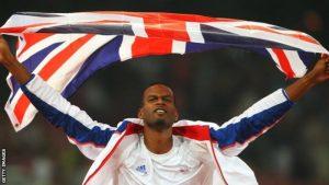 british athletics, Germaine mason, jermaine mason, british athletes