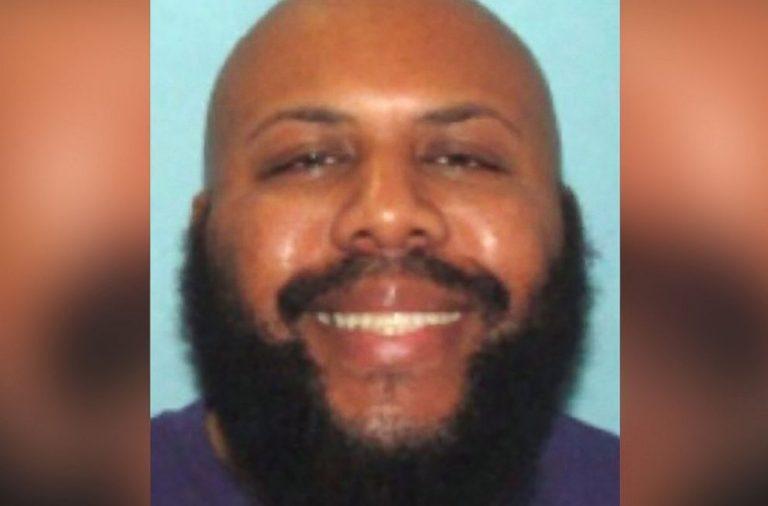 steve Stephens, cleveland murderer