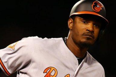 adam jones, racist attack, baseball, black baseball player