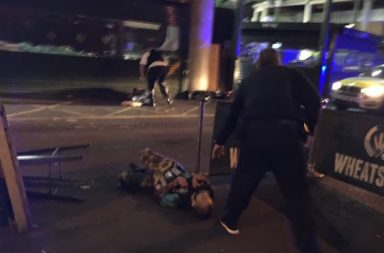 London bridge attacker, British terrorism