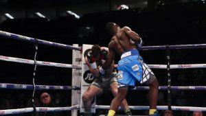 Chamberlain TKO Crawford