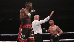 Lawrence Okolie TKO
