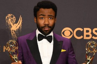 donald glover emmy, donald glover director, childish gambino