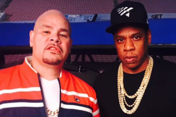 jay z, fat joe, puerto rico, hurricane