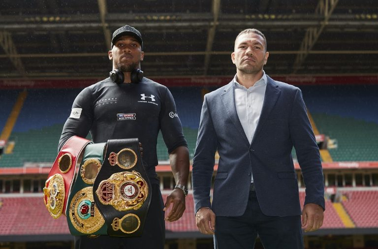anthony joshua, pulev, heavyweight boxing, championship