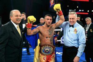 boxing, matrix boxer, Vasyl Lomachenko