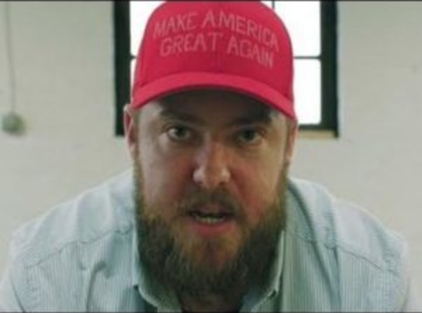 joyner lucas, i'm not racist, make america great again